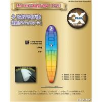 【送料無料】3X+PLUS クリアデッキ LF ロング用テールデッキ含む(四角形など30枚入り)【代引不可】