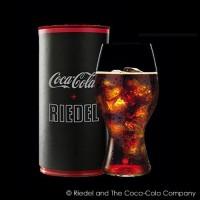 リーデル・オー コカ・コーラ + リーデルグラス 2414/21 (480cc) チューブ缶入 647