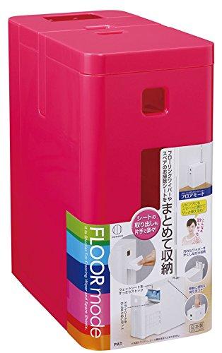 FLOOR mode(ピンク) 〔まとめ買い6個セット〕 ST-045【代引不可】