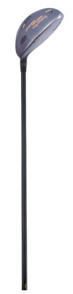 【送料無料】UT-05-SR ファンタストプロ TICNユーティリティー 5番 短尺 カーボンシャフト SR(S・レギュラー)