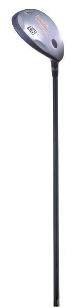 【送料無料】UT-06-R ファンタストプロ TICNユーティリティー 6番 短尺 カーボンシャフ R(レギュラー)