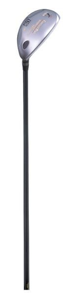 【送料無料】UT-09-SR ファンタストプロ TICNユーティリティー 9番 短尺 カーボンシャフト SR(S・レギュラー)