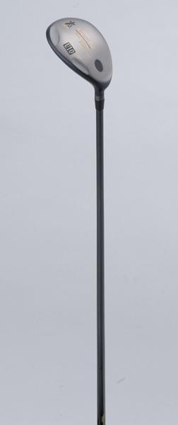 【送料無料】UT-10-SR ファンタストプロ TICNユーティリティー 10番 短尺 カーボンシャフト SR(S・レギュラー)