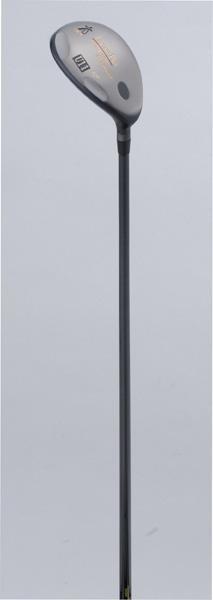 【送料無料】UT-11-R ファンタストプロ TICNユーティリティー 11番 短尺 カーボンシャフト  R(レギュラー)