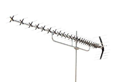 Japan antenna terrestrial digital broadcast UHF high power type antenna 27 element AU27AX