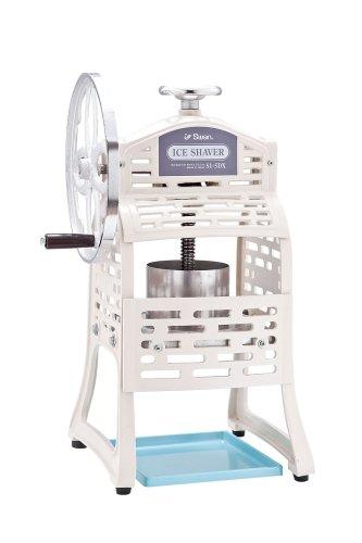 【送料無料】池永鉄工 手動式氷削機 ブロック氷 バラ氷 兼用 SI-7【代引不可】