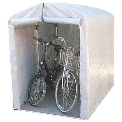 【送料無料】アルミフレーム サイクルハウス 替えシート(ゴムバンド付) 高耐久シートタイプ/ミドルタイプ 2.5S-TSV用【代引不可】