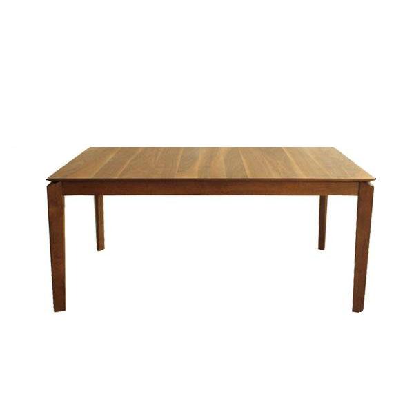【送料無料】東馬 TOHMA BRACE(ブレイス) 伸長式ダイニングテーブル 54060930【代引不可】
