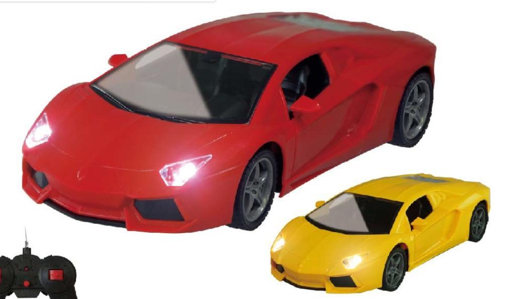 【送料無料】RCスポーツカー 1645〔まとめ買い24個セット〕【代引不可】