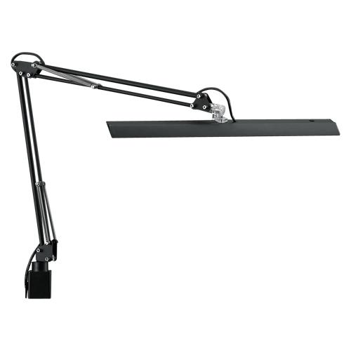 山田照明 Z-LIGHT LEDデスクライト Z-10N B ブラック 明るさ2430Lx 連続調光【北海道・沖縄・離島配送不可】