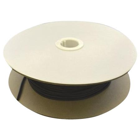 【送料無料】光 (HIKARI) 溝ゴムドラム巻 8×12mm 5mm用 KGV5-50W  50m【代引不可】