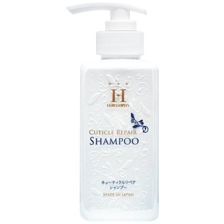 HiROSOPHY 希刘柔芬 CR (角质层修复) 洗发水 280 毫升