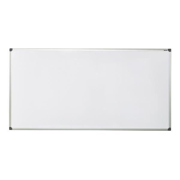 【送料無料】馬印 AX(アックス)シリーズ壁掛 無地ホワイトボード W1810×H920 AX36G【代引不可】