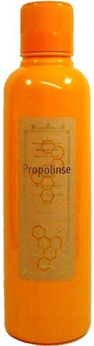 【送料無料】Pieras(ピエラス) プロポリンス 600ml 〔まとめ買い12本セット〕 【代引不可】