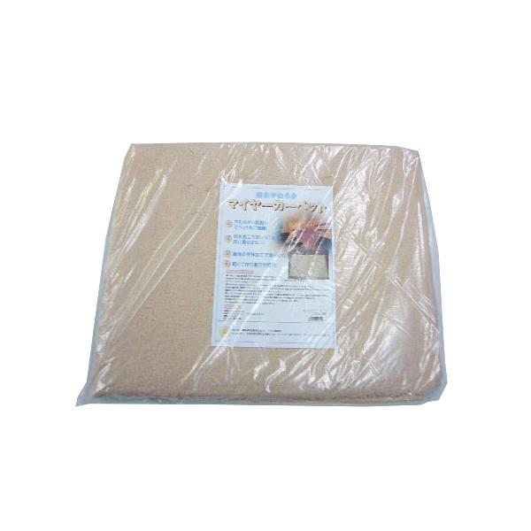 ペット用品 防水やわらか マイヤーカーペット (防水加工) サイズL 180×115cm OK841