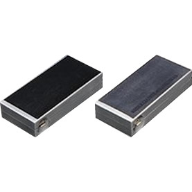 SAROME TOKYO 携帯灰皿 EXPA61 シルバー・紺ブライドルレザー【代引不可】