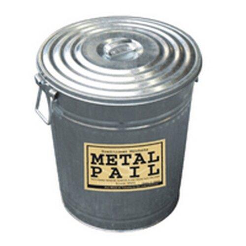 【送料無料】日本製 Japan 土井金属化成 ペール缶70型 〔まとめ買い3個セット〕 【代引不可】