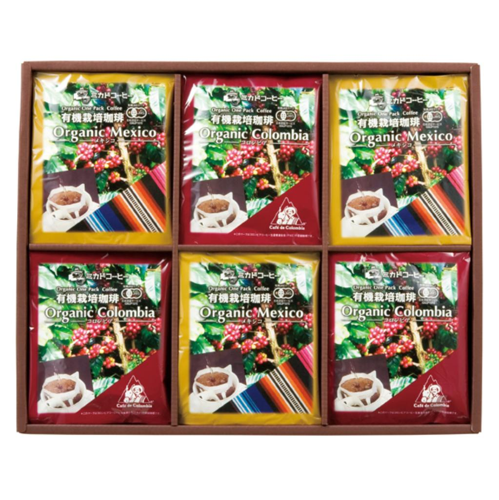 Mikado coffee existence machine one pack coffee gift OG-30