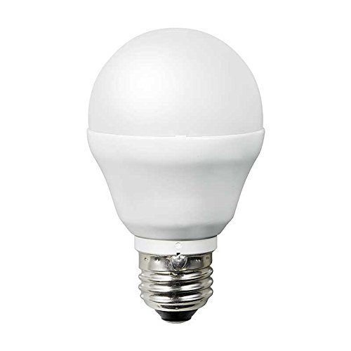 (まとめ買い)ELPA LED電球 一般電球形 680lm(昼光色相当)〔調光器対応〕elpaball LDA7D-H-G550WPD 〔×3〕