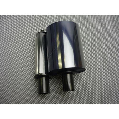 (まとめ買い)マックス カードプリンター インクリボン BP-R グレー 00013869 〔3個セット〕【北海道・沖縄・離島配送不可】