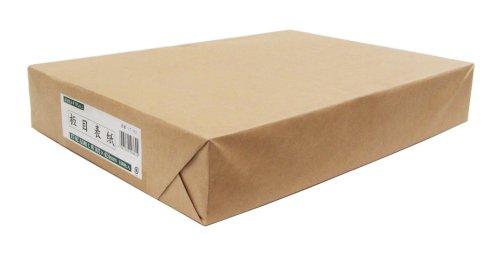 (まとめ買い)今村紙工 板目表紙 A3綴じ用 100枚 IT-02 00024629 〔×3〕