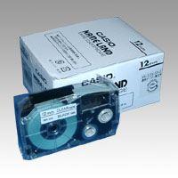 (まとめ買い)カシオ ネームランドエコテープ(5個入) XR-12X-5P-E 00021506 〔×3〕【北海道・沖縄・離島配送不可】