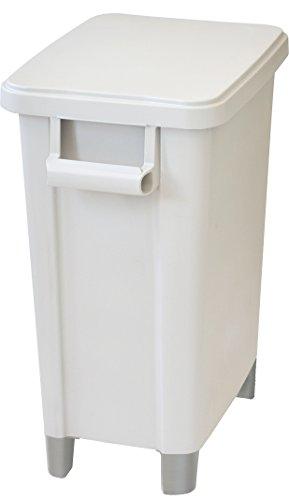 【送料無料】(まとめ買い)リス 厨房用脚付ペール・排水栓付 70L GGYK011 00029867 〔3個セット〕