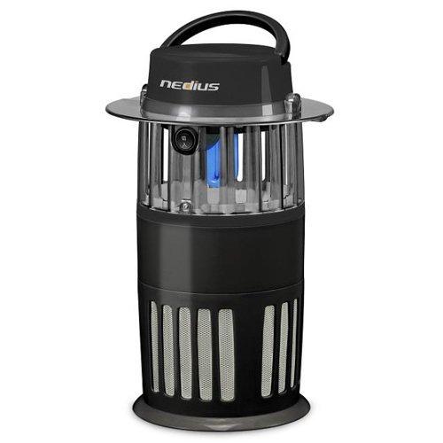 【送料無料】(まとめ)スイデン 吸引式捕虫器 NMT-15A1JG 黒 NMT-15A1JG-B 00247241 〔まとめ買い3台セット〕