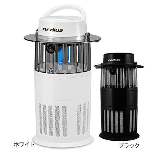 【送料無料】(まとめ)スイデン 吸引式捕虫器 NMT-15A1JG 白 NMT-15A1JG-W 00247227 〔まとめ買い3台セット〕