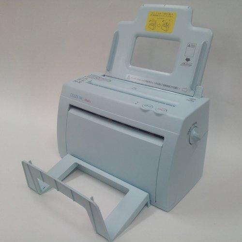 【送料無料】旧シルバー精工 DLLES IN(ドレスイン) 卓上型自動紙折り機 MA40α(アルファ)
