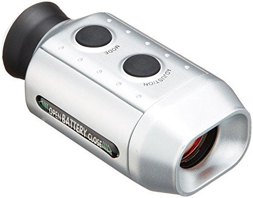 〔ギフト〕Kenko 単眼鏡 デジタルゴルフスコープ 5×20 5倍 20口径 970119【代引不可】