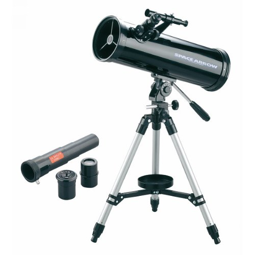 Vixen astronomical telescope space arrow R114S