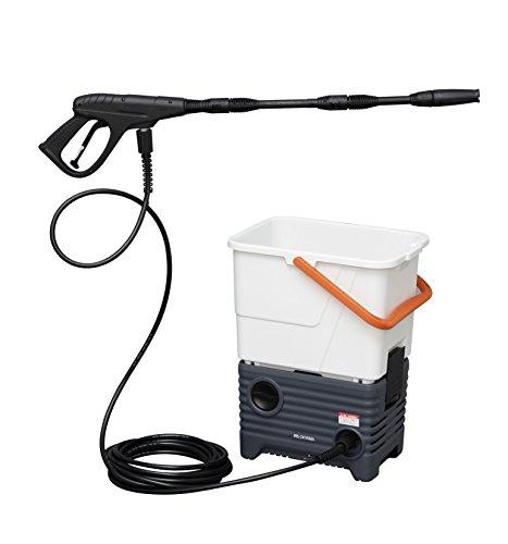 【送料無料】〔ギフト〕アイリスオーヤマ 高圧洗浄機 タンク式 SBT-512【代引不可】