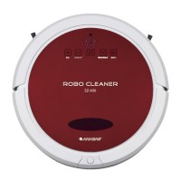 【送料無料】ANABAS ロボット掃除機 自動充電式ロボクリーナー SZ-400【代引不可】
