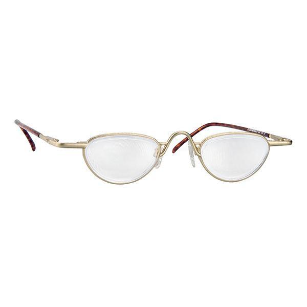 【送料無料】エッシェンバッハ ノーヴェスシリーズ 眼鏡型ルーペ ノーヴェス・ヴィノ 両眼用 1682 1.25倍【代引不可】