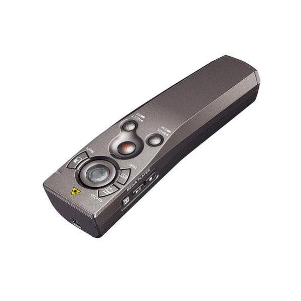 【送料無料】コクヨ プレゼンテーションマウス RED UD ELA-MRU41【代引不可】