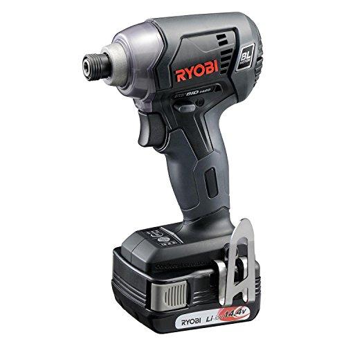 ブランド:RYOBI (リョービ)、品番:655200A 【送料無料】リョービ(RYOBI) 充電式インパクトドライバ BID-1420L1 655200A