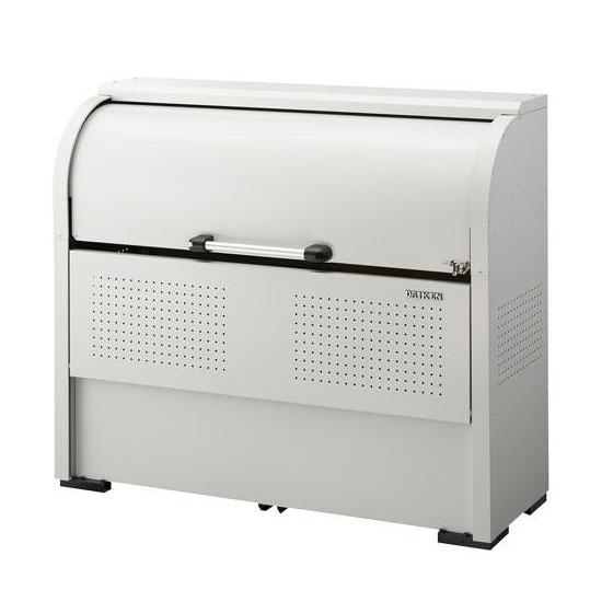 【送料無料】ダイケン ゴミ収集庫 クリーンストッカー スチールタイプ CKE-R1350【代引不可】