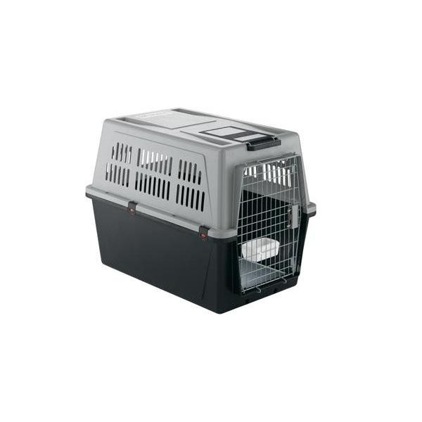 ferplast(ファープラスト) 大型犬用キャリー Atlas70(アトラス70) 73070021【代引不可】【北海道・沖縄・離島配送不可】