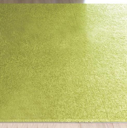 【送料無料】川島織物セルコン Unit Rug(ユニットラグ) ソフティライン プレーン 50×50cm 6枚入り UR1473・パープル【代引不可】
