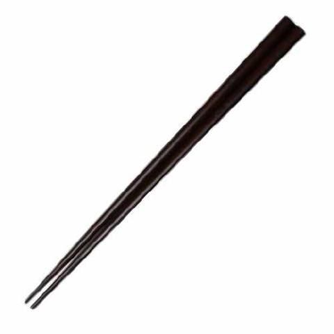 【送料無料】リビング 鉄木箸 2膳 〔まとめ買い120個セット〕【代引不可】