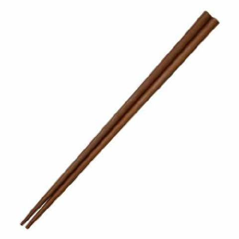 【送料無料】リビング 木箸 5膳 〔まとめ買い240個セット〕【代引不可】