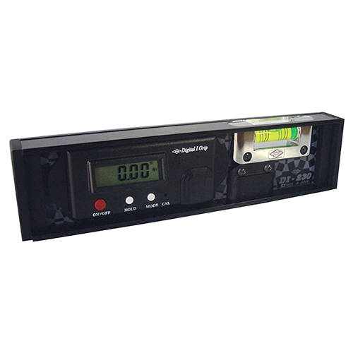 KOD デジタル水平器 DI-230M【代引不可】【北海道・沖縄・離島配送不可】