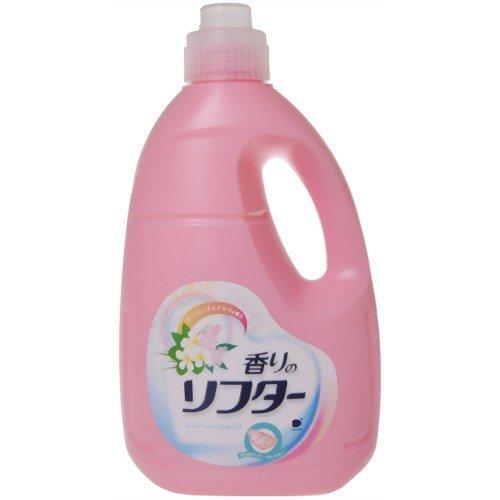 【送料無料】香りのソフター オリエンタル 2000ml 〔まとめ買い60個セット〕