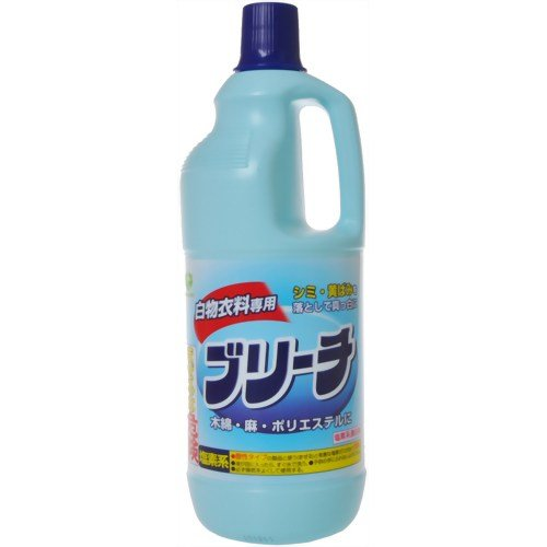 【送料無料】第一石鹸 アポロブリーチ 1500ml 〔まとめ買い80個セット〕