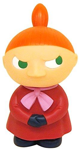 【送料無料】Moomin デカバンク リトルミイ(貯金箱大) Ver.2 〔まとめ買い12個セット〕【代引不可】