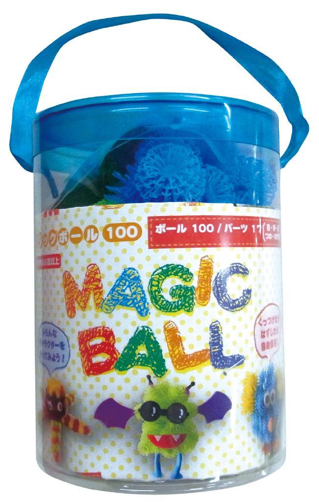 若松屋 マジックボール100 〔まとめ買い12個セット〕【代引不可】