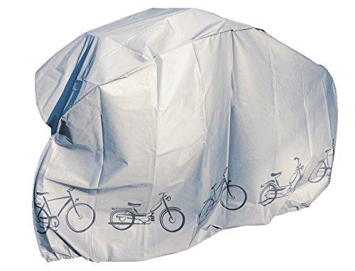 【送料無料】ハック BIG自転車カバー 〔まとめ買い24個セット〕【代引不可】