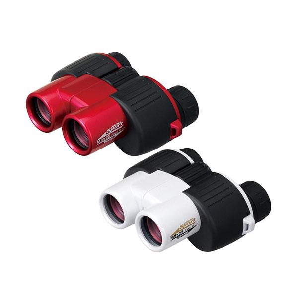 【送料無料】Vixen ビクセン 双眼鏡 ARENA アリーナスポーツ Mシリーズ M8×25 レッド・13541-7
