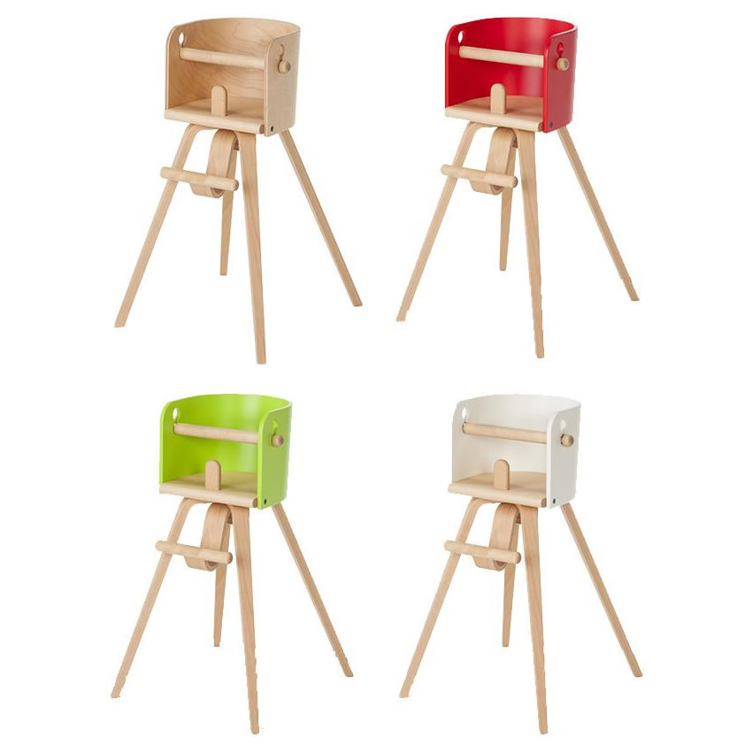 Sdi Fantasia Carota(カロタ)-chair 日本製 子供用チェア CRT-01H 赤【代引不可】【北海道・沖縄・離島配送不可】